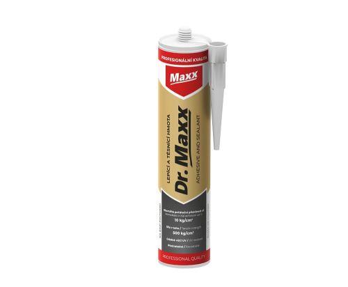 MAXX DR.MAXX elastický tmel hybridní, 290 ml