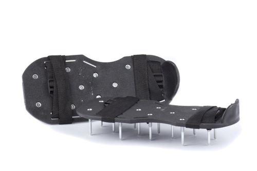 Podešve s hroty-nivelační boty