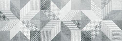 Obklad MANÁ grey 30x90 cm