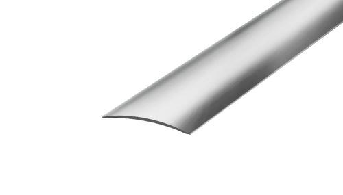 AP17 přechodová lišta samolepící ATYP ACARA, nerez V2A, 15 mm, 2,7 m