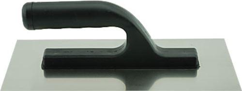 Hladítko rovné standard 270x130mm, síla plechu 0, 8mm,