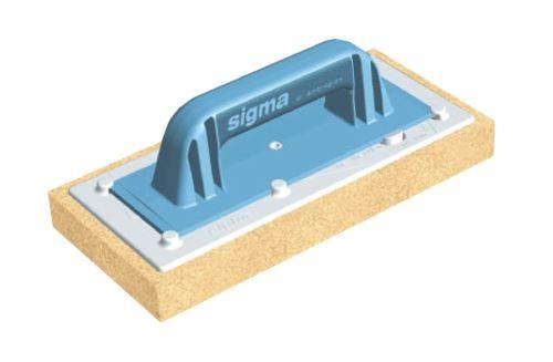 SIGMA pěnová stěrka pro epoxidovou pryskyřici, 3 cm, 14 cm, 30 cm, 15 ks