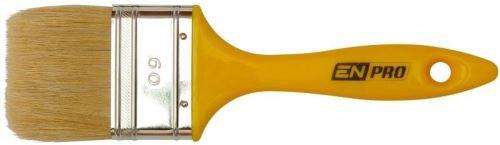 ENPRO plochý štětec 0, 75 žlutá